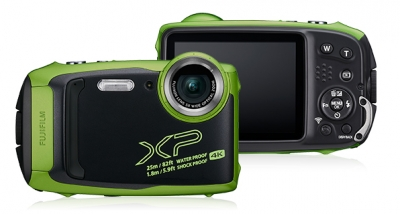 FINEPIX XP140 LIME