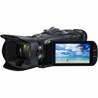 CANON VIXIA HF-G40 VIDEO CAMERA