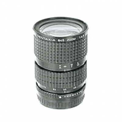 Pentax A 645 45-85mm F4.5 Medium Format Zoom Lens