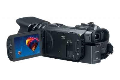 Canon Vixia HFG30 video camera