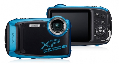 FINEPIX XP140 BLUE