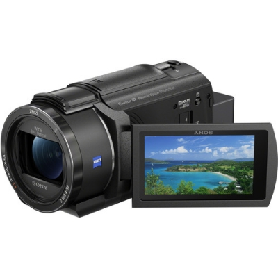 Sony FDR-AX43 4K Compact Video Camera