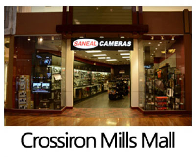 CrossIron Mills Mall